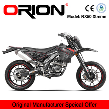China Apollo Orion EEC 50cc On Road Motorcycle Enduro Motard Bike(AGB-36 RX50 New 17/17)