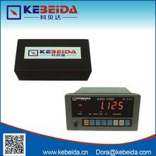 KBD-1000 Electric on line density tester price