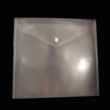 PP plastic transparent my clear bag stationery china