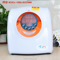 5L mini psa battery portable low price zeolite molecular sieve oxygen concentrator with battery
