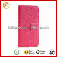 Colorful wallet case for ipod touch