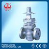 316L pressure reducing valve fire hydrant valve with high quality