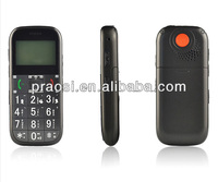 2013 best selling elderly quad band gps cell phone