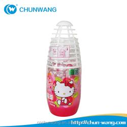 Alibaba China Aroma Air Freshener Gel