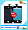 100% original quality wholesale cheap lcd touch screen display replacement for Iphone 4