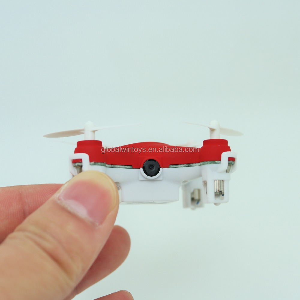 GLOBAL DRONE Mini UFO Rc Small Drone With Camera Good Price Quadcopter