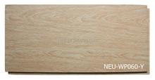 Faux wood stick,wood veneer, interior wall paneling,polished wall cladding,African Oak wood panel