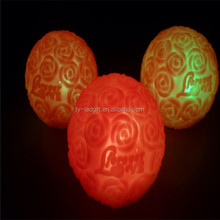 Bar party special rose LED lamp