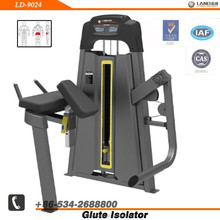 LD-9024 Glute Isolator / Integrated Gym Trainer Type slim gym exercise machine