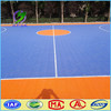 Multi purpose plastic outdoor basketball court flooring for sale