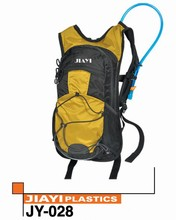 Travel hiking hydration backpack 2015