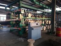 Rubber Conveyor Belt Vulcanizer / Conveyor Belt Production Machinery