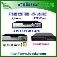cvr,ahd h 264 dvr 16 ch,ahd full 1080p dvr recorder