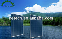 Best quality 255w panels solar imports from china to pakistan with competitive price