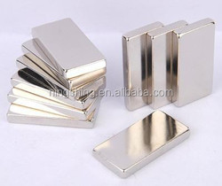 China Magnet Manufacturer Strong Sintered Ndfeb Magnets For Sale