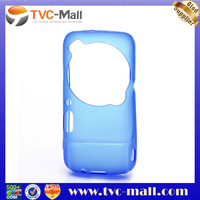 TVC MALL 2013 New Products TPU Gel Case Cover for Galaxy S4 Zoom SM-C1010