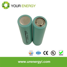 environment friedly recyclable 26650 3200mah lithium ion battery