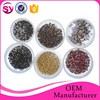 Wholesale Nano Ring Micro beads, Silicone Micro Ring, Micro Ring Beads for Hair Extension