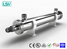UV sterilizer for medical use water with led