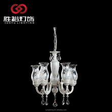 candle Die casting Copper type european chandelier lamp wall light pendant light candle light