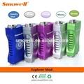 shenzhen smowell mecánica completa de la batería mod 18650 mecánica mod estados unidos alibaba
