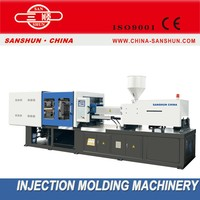 Professional Manufacturer SHE538 Injection Molding Machine for Sale