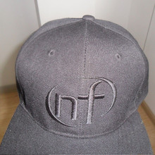 Promotional 3D embroidey snapback for bulk snap back hats