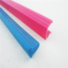 custom plastic sealing strip