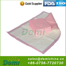 Guaranteed quality environmental cat pee wee pads