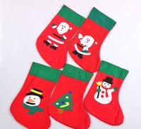 New Fashion Lovely Kids Christmas Socks