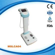 Quantum Body Fat Analyzer Body Fat Analysis Machine and Equipment -MSLCA04W