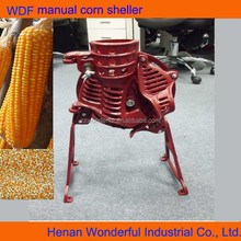 hand operated corn sheller