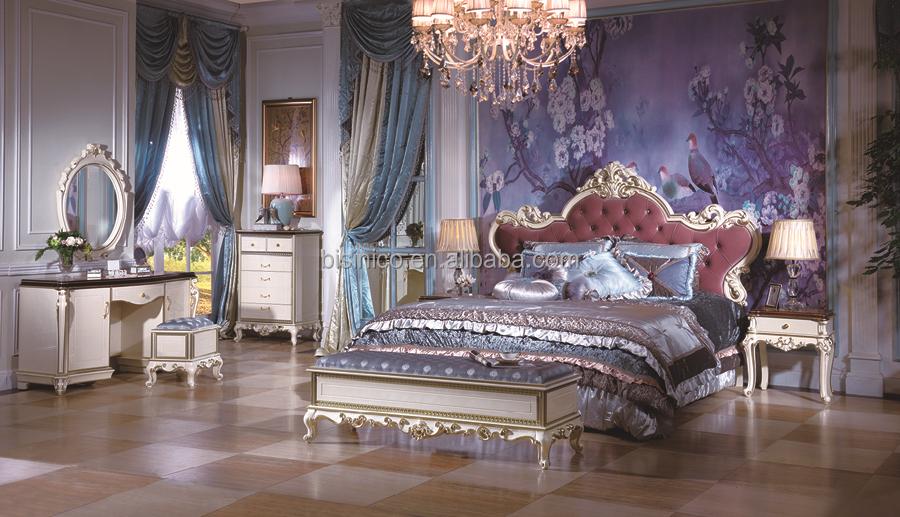 bed room furniture BF05-150414-4.jpg