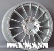 DOT & EC 14 inch Car Alloy Wheels with High Performance