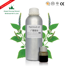 China export best patchouli oil factory direct sale by manufacturer