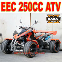 EEC 250cc Chinese Cuatrimotos