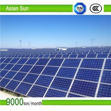 1 MW solar power solar energy mounting brackets