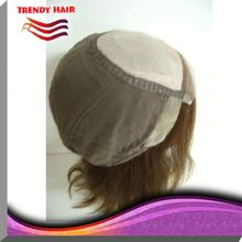 Jewish Full Lace Wig Heavy Density