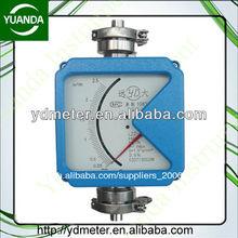 medidor de flujo de aguas residuales