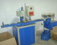 Induction Sealing Wads Wadding Machine