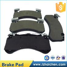 Auto Parts Front Brake pads OEM:45022-TR3-A00