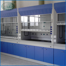 Lab Chemical Physical ventilation system