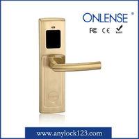 RFID Lock Magnetic Key for Secutity Access Control