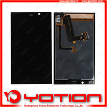 wholesale lcd digitizer for blackberry phone parts