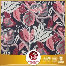 Polyester cotton jacquard china wholesale fabric