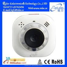 RL103 battery powered Smart Wearable internet cctv mini wifi ip outdoor camera