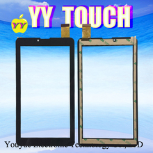 7inch HS1283A HS1275 touch screen replacement different size all atocks