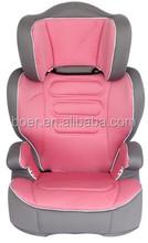 Ningbo baby car seat Gr2+3 main item 15-36kgs