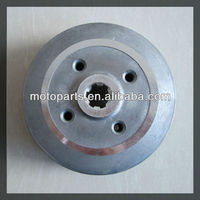 Customized Service for Alumium Part of Mechanical Cnc Machining,cg125 clutch plate,copper clutch plate