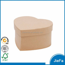 Environmental Kraft Paper Box